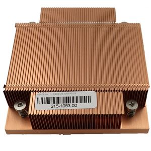 Copper Heatsink 1U Passive SNK-P0016 Socket LGA775