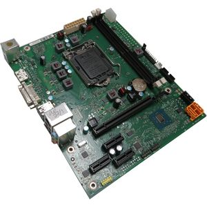 Fujitsu D3400-U11 GS 1 LGA1155 Motherboard with IO Shield