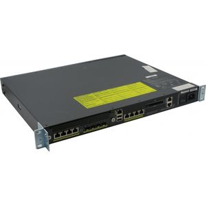 Cisco ASA 5520 V06 Adaptive Security Appliance with SSM-4GE-INC Module