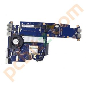 Samsung NP-N130-KA03UK Motherboard Intel Atom + Heatsink and Fan BA92-05893A