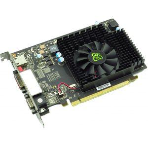 XFX ATI HD 5550 550M 1GB DDR2 Graphics Card