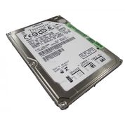 "Hitachi HTS541080G9AT00 80GB IDE 2.5"" Laptop Hard Drive"