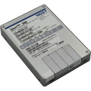 """HGST ZeusIOPS Z16IZF2E-600UCZ 600GB SAS 2.5"""" SSD"""