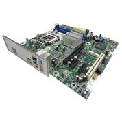 HP H-IG41-uATX REV 1.1 608883-001 LGA775 Motherboard With BP