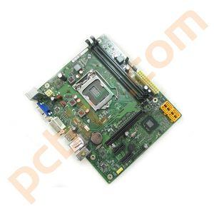 Fujitsu D2990-A11 GS 4 LGA1155 Motherboard with BP