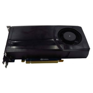 Nvidia GeForce GTX 460 1GB GDDR5 DVI, VGA, Mini-HDMI PCI-E Graphics Card