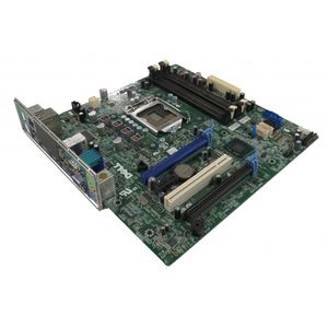 Dell Precision T1650 MT Motherboard Socket 1155 X9M3X C3YXR With BP