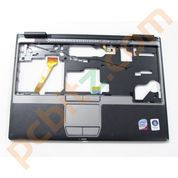 Dell Latitude D430 Palmrest with Touch pad and Hinge cover