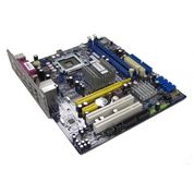 Foxconn G31MX-K LGA775 Motherboard With BP