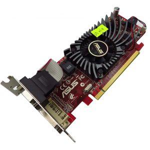 Asus EAH5450 Radeon HD5450 512MB DDR2 PCI-E Graphics Card LP fan