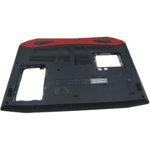 Acer Predator Helios 300 Bottom Cover - Black + Red