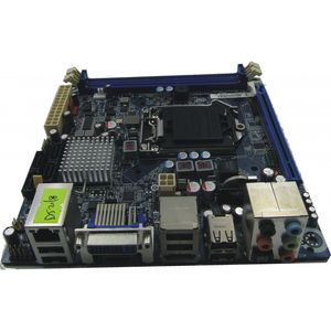 Intel E70930-304 4GB DDR3 Pentium G6950 Motherboard With BP