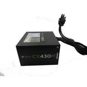 Corsair CX430M 430W ATX 80 Plus Bronze Power Supply