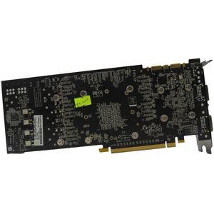 XFX GeForce GTX 260 Black Edition DirectX 10 GX-260X-AD GDDR3 PCI-E