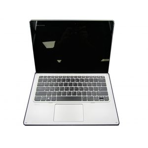 HP ELITE x2 1012 G1 M5-GY54@1.1GHz 8GB DDR3L 256GB M.2 Laptop Win10 PRO