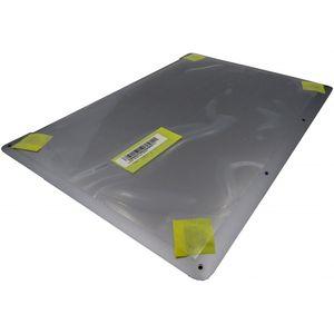 "Macbook Pro 13"" A1708 2017 Base Bottom Case - Space Grey"