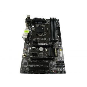 Gigabyte GA-H97-HD3 Motherboard Socket 1150 DDR3 Black   With BP