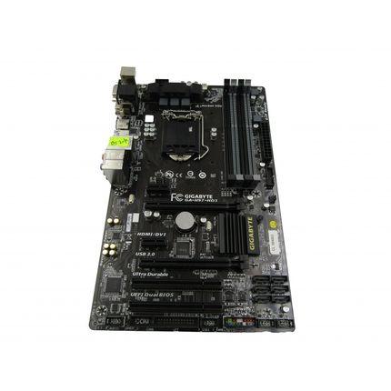 Gigabyte GA-H97-HD3 Motherboard Socket 1150 DDR3 Black | With BP