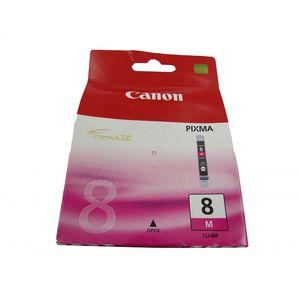 Canon ChromaLife100 PIXMA 8 Magenta CLI-8M Unopened