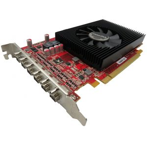 VisionTek Radeon 7750 2GB GDDR5  AMD Eyefinity 2.0, PCI Express 3.0 Video Card