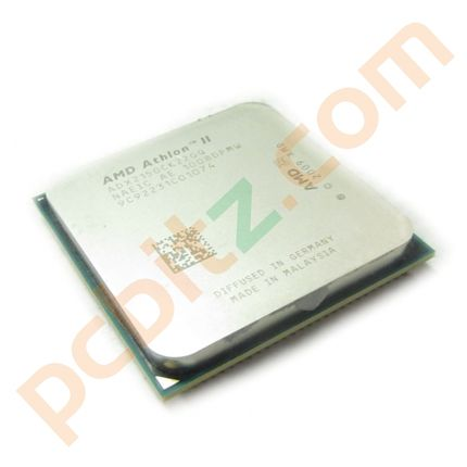 AMD Athlon II X2 ADX2150CK22GQ 2.7GHz Socket AM2+/AM3 CPU