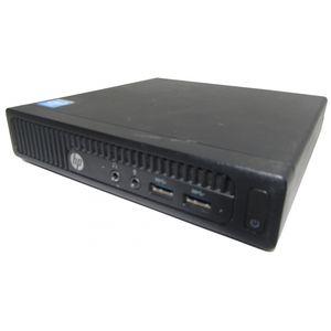 HP 260 G1 DM, Intel Pentium 2957U @ 1.4GHz, 2GB DDR3L *POST TEST*