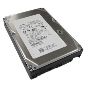 "Hitachi Ultrastar HUS153030VLS300 300GB 15K SAS 3.5"" Desktop Hard Drive"