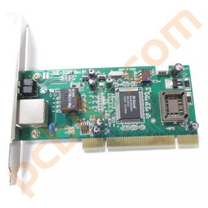 D-Link DGE-528T Gigabit PCI Network Card