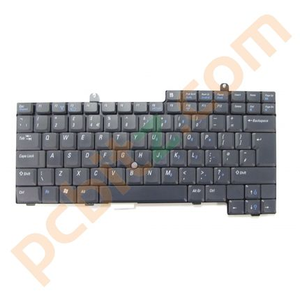 Dell Latitude D600 Keyboard Model 1M737 REV 00-00