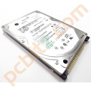 "Seagate ST9408114A 40GB IDE 2.5"" Laptop Hard Drive"