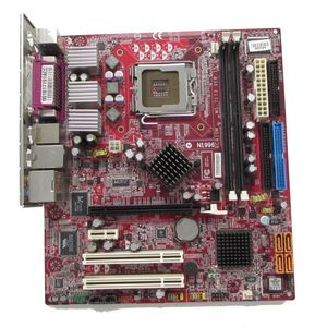 MSI MS-7173 Ver: 1A RC410M LGA775 Motherboard with BP