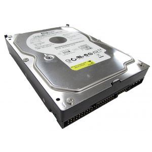 "Western Digital WD1600AABB 160GB IDE 3.5"" Desktop Hard Drive"