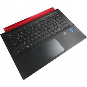 Lenovo Flex 2-14 Keyboard With Palm Rest and Touchpad