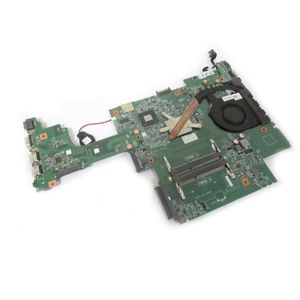 Dell Latitude 3330 Laptop Motherboard, i3-3217u @ 1.8GHz, Heatsink and Fan 8GGXR