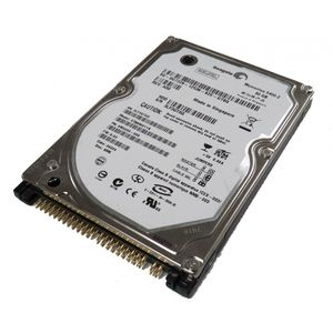 "Seagate ST9808211A 80GB IDE 2.5"" Laptop Hard Drive"