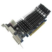 ASUS EN210 GT210 SILENT/DI/512MD 512MB DDR3 PCI-E Graphics Card