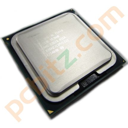 Intel Xeon E5440 SLANS Quad Core Socket LGA771 2.83GHz/12MB/1333