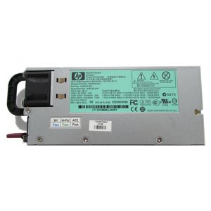 HP Proliant G6 Power Supply HSTNS-PL11 490594-001 438203-001 498152-001