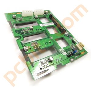 HP Proliant ML150 G5 SAS/SATA Backplane 451781-001