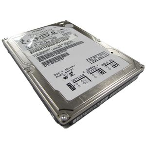 "Hitachi Travelstar HTS421280H9AT00 80GB IDE Laptop 2.5"" Hard Drive"