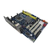 ASRock G31M-GS REV 2.01 LGA775 Motherboard With I/O Shield