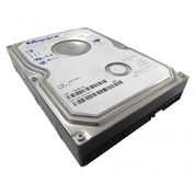 "Maxtor DiamondMax Plus 9 6Y120L0 120GB IDE 3.5"" Desktop Hard Drive"