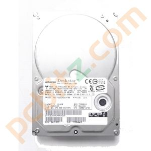 "Hitachi HDT722516DLAT80 164GB IDE 3.5"" Desktop Hard Drive"