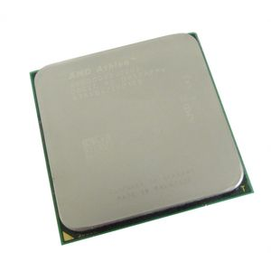 AMD Athlon AD5000ODJ22GI 2.2GHz Socket AM2/AM2+ CPU