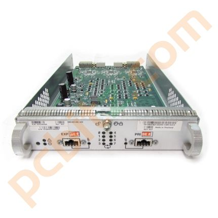 EMC 005348489 Link Control Card for 3u Chassis