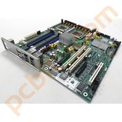 Intel Server Board S5000VSA Dual Socket LGA 771 With BP