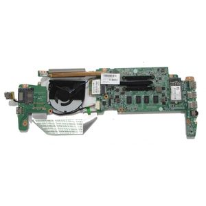 HP Chromebook 14-Q Motherboard Celeron CPU, 16GB SSD With Chrome OS 740160-001