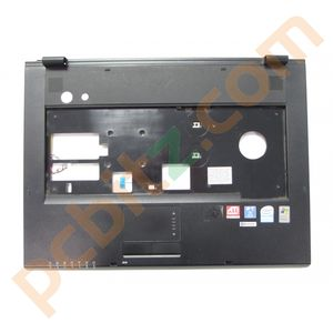 Samsung NP-P500Y Palmrest with Touchpad and Hinge Button Cover BA81-03821A