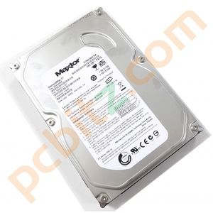 "Maxtor DiamondMax21 STM3160215A 160GB IDE 3.5"" Desktop Hard Drive"
