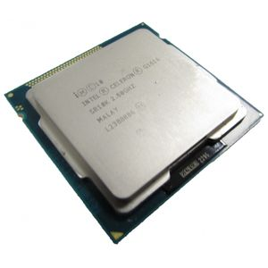 Intel Celeron Dual Core G1610 SR10K 2.60GHz Socket LGA1155 CPU